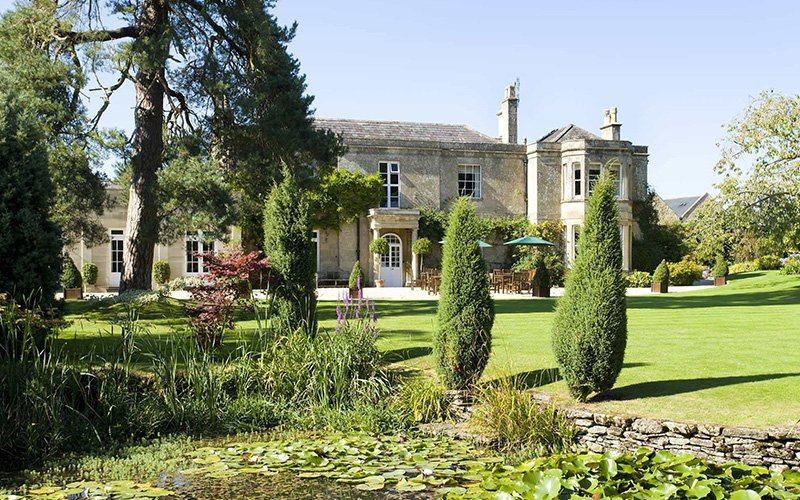 Guyers House | Wedding Venues Wiltshire