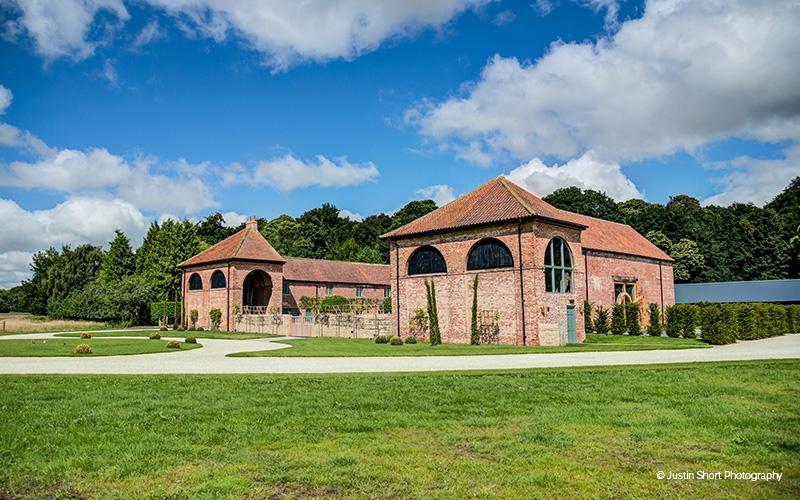 Hazel Gap Barn Wedding Venue In Nottinghamshire Glorious Sunshine