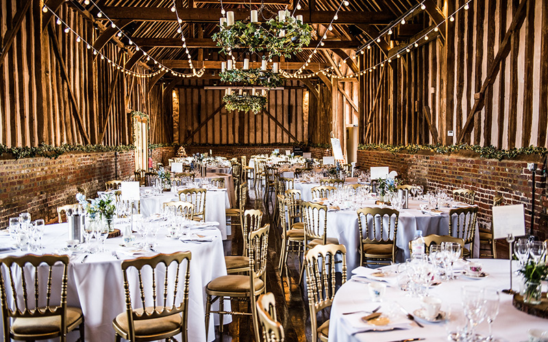 Lillibrooke Manor | Wedding Venues Berkshire