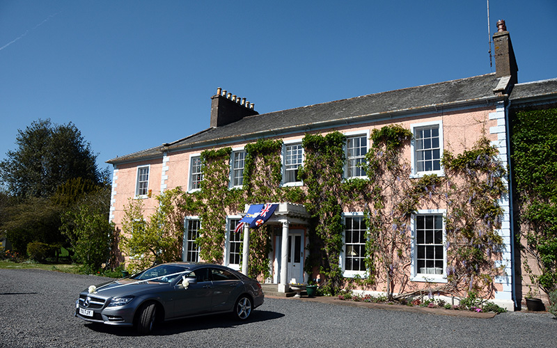 Low House | Wedding Venues Cumbria