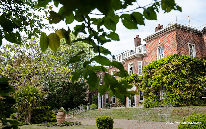 Pelham House | Wedding Venues East Sussex