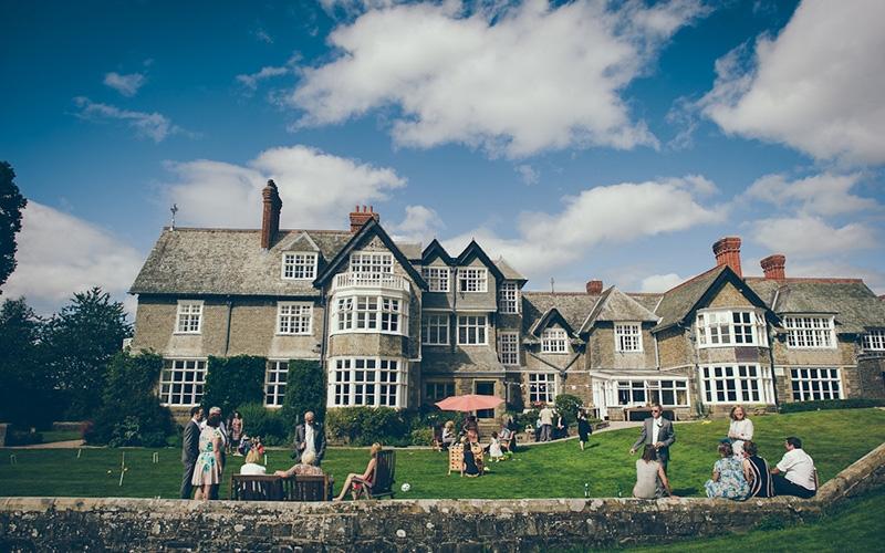 South wales wedding venues uk