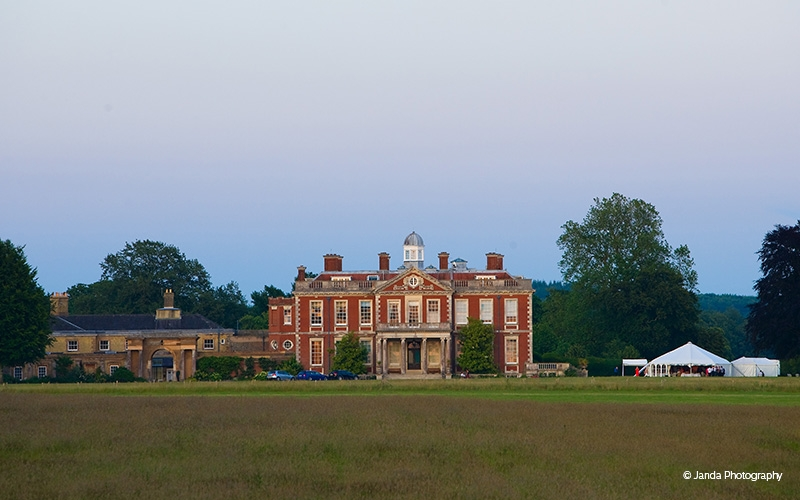 Country House Wedding Venue In West Sussex
