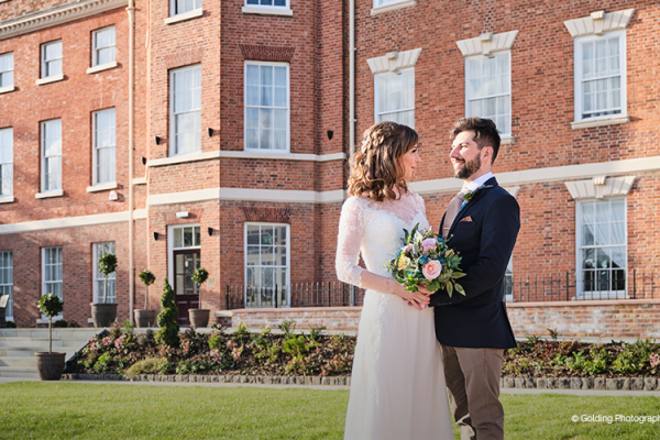 Old Palace Chester | Wedding Venues Cheshire