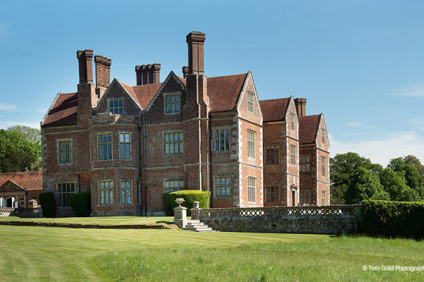 Breamore House - Country House Wedding Venue in Hampshire