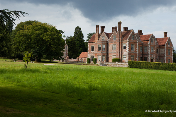 Breamore House - Marquee Wedding Venue in Hampshire