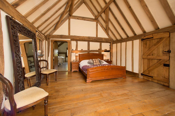 Accommodation at Cain Manor wedding venue in Surrey | CHWV