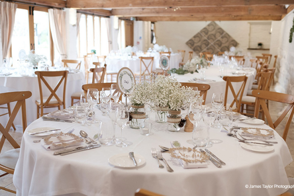 The Barley Barn at Curradine Barns | Wedding Venues Worcestershire