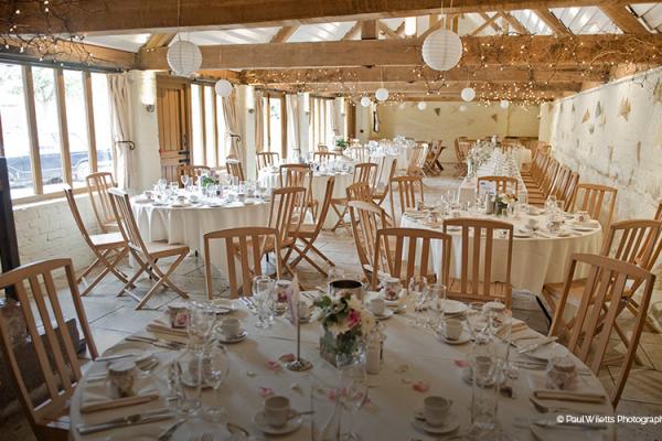 Barn Wedding Venues: Barn Wedding Venues Worcestershire