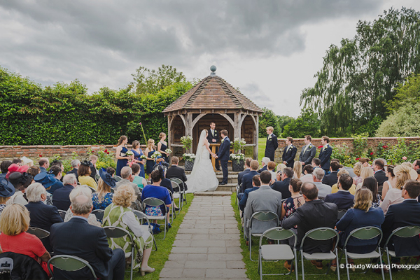 Outdoor Wedding Venues Ma: Barn Wedding Venue In Shropshire