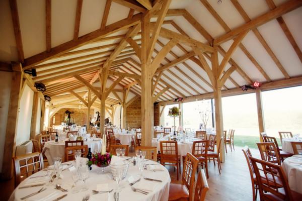 Wedding Reception Venues East Midlands