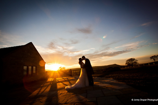 Heaton House - Barn Wedding Venue in Cheshire