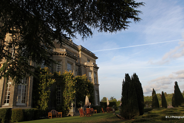 Hedsor House Buckinghamshire Country