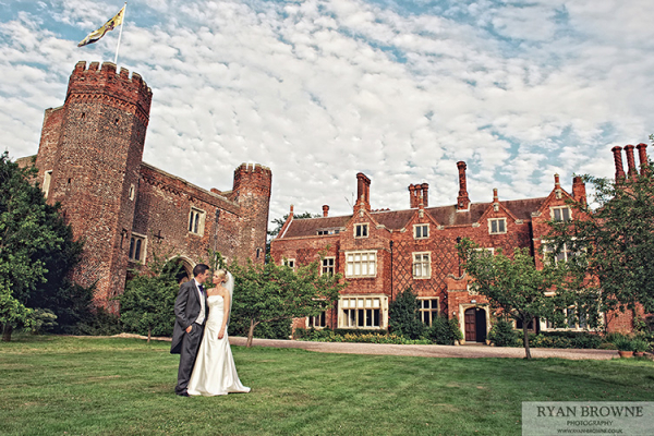 Exclusive Use Country House Wedding Venue South Yorkshire