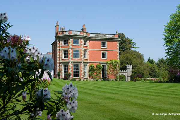 Homme House - Country House Wedding Venue in Herefordshire