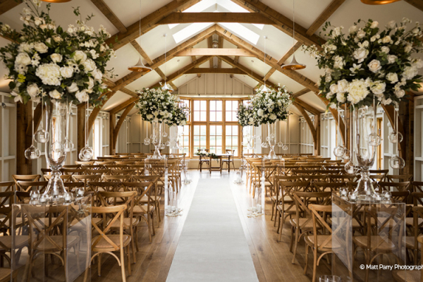 Hyde House | Wedding Venues Gloucestershire | CHWV