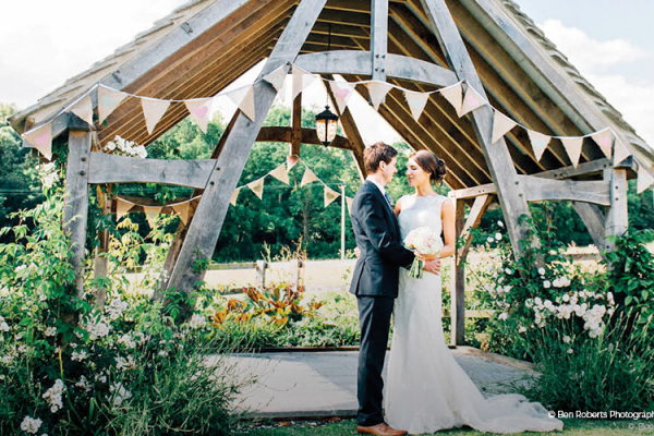 Small Wedding Venues: Wedding Venues Gloucestershire