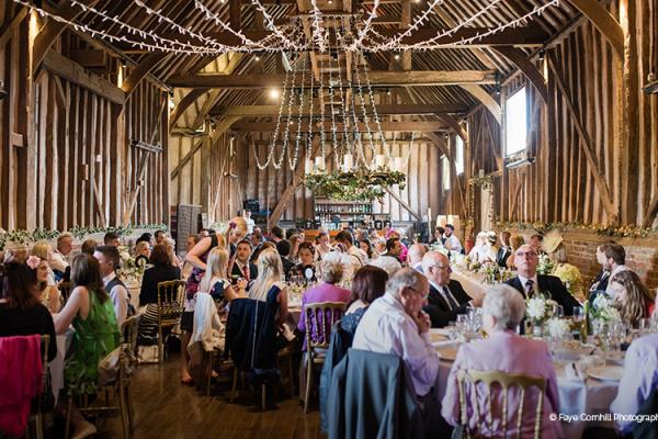 Wedding Venues I: Manor House Wedding Venue In Berkshire