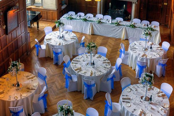 Unique Wedding Venues: Unique Wedding Venue Berkshire