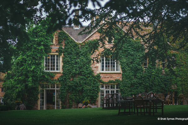 Maunsel House - Country House Wedding Venue in Somerset