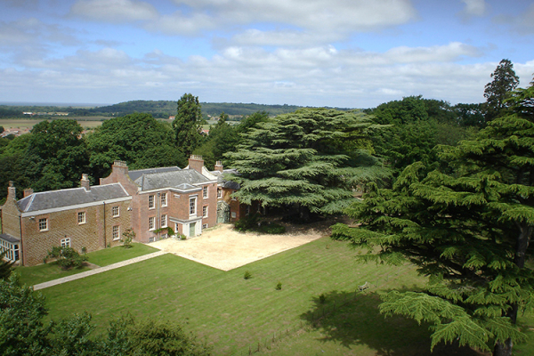 Wedding Venues In Norfolk