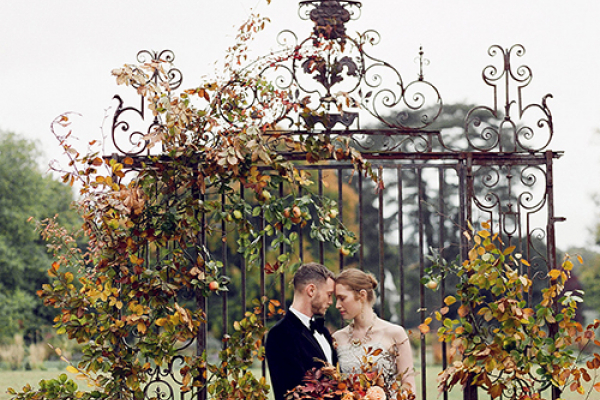 Luxurious wedding accommodation at St Giles House wedding venue in Dorset | CHWV