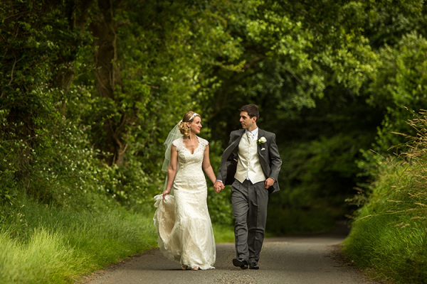 Photo Opportunities at Southdowns Manor | West Sussex wedding venues