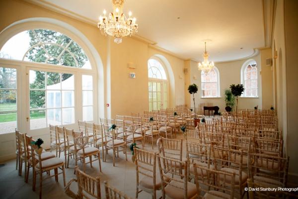 Wedding Reception West Midlands: Wedding Venues In The UK