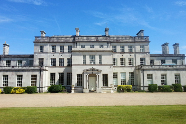 Addington Palace wedding venue in Surrey | CHWV