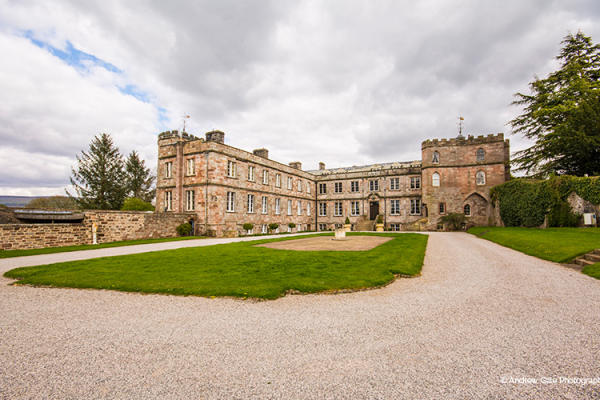 Appleby Castle | Wedding Venues Lake District