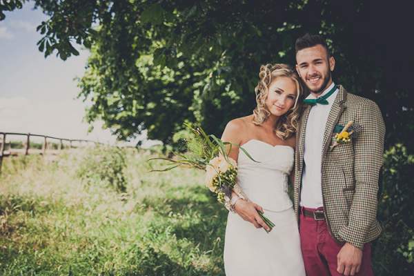 Northamptonshire Wedding Venue - Brampton Grange