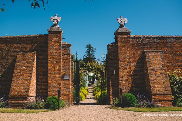 Braxted Park wedding venue in Essex | CHWV