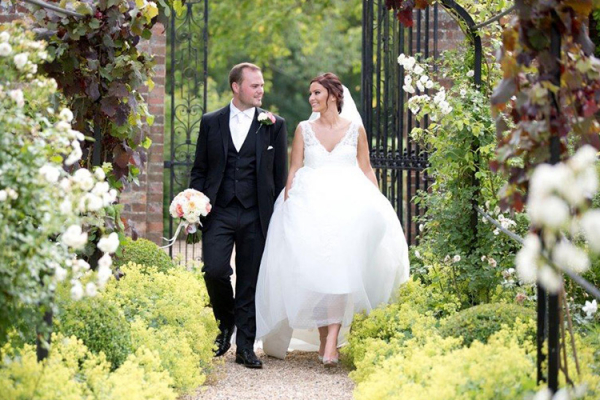 Braxted Park - Country House Wedding Venue in Essex