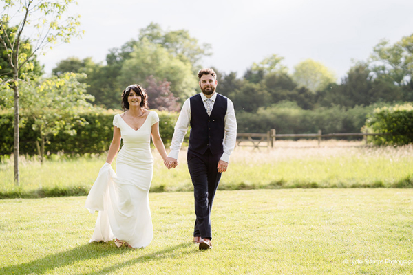 Gardens at Clock Barn | Wedding Venues Hampshire