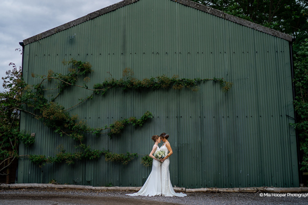 Photo Opportunities at Clock Barn | Wedding Venues Hampshire