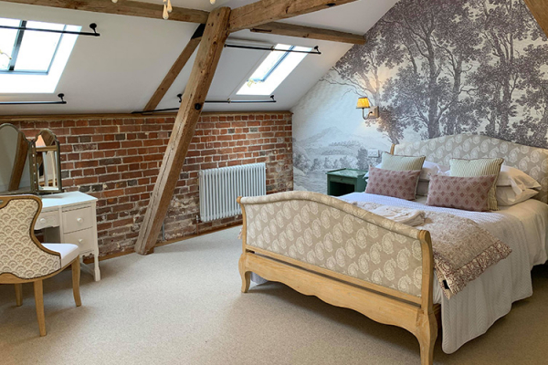 Accommodation at Clock Barn | Wedding Venues Hampshire
