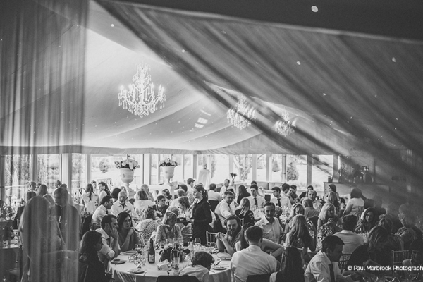 Modern Wedding Venues Cheshire: Country House Wedding Venues
