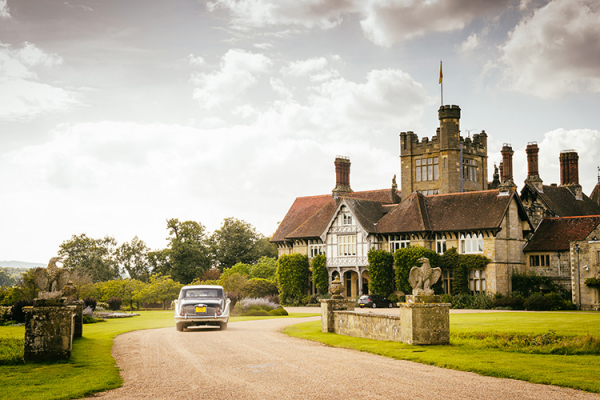 country house wedding venue west sussex cowdray house