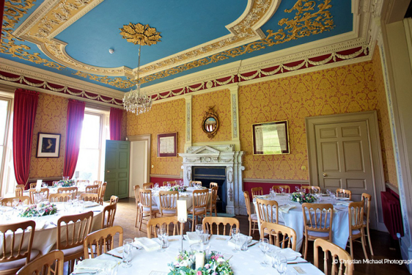 Wedding Venues In Somerset South West: Manor House Wedding Venue In Somerset