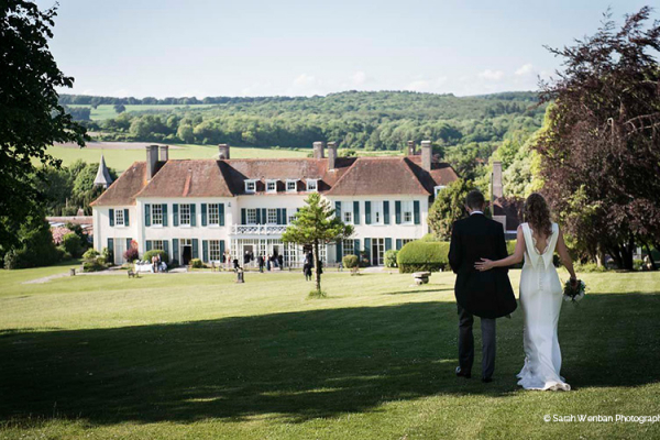 Eartham House West Sussex wedding venue | CHWV