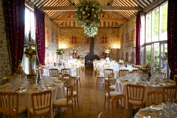 Unusual Wedding Venues In The UK