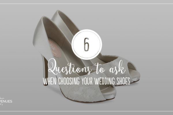417484e2b9b6 6 Questions to Ask When Choosing Your Wedding Shoes