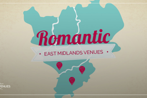 Wedding Venues East Midlands