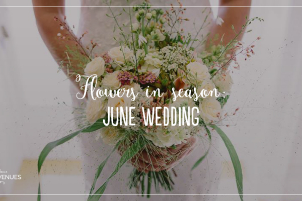 June Wedding Flowers: Paper Flowers With Things By Laura