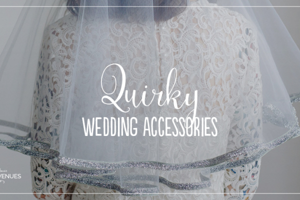 Quirky Wedding Traditions