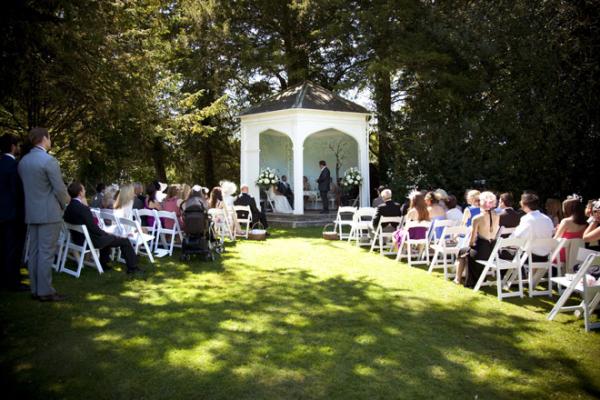 Unique Wedding Venue Berkshire