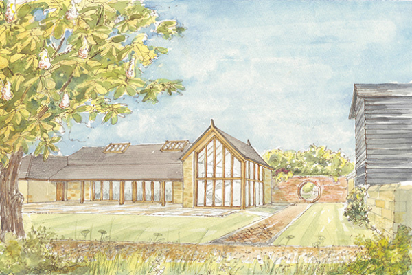 Barn Wedding Venues With Accommodation