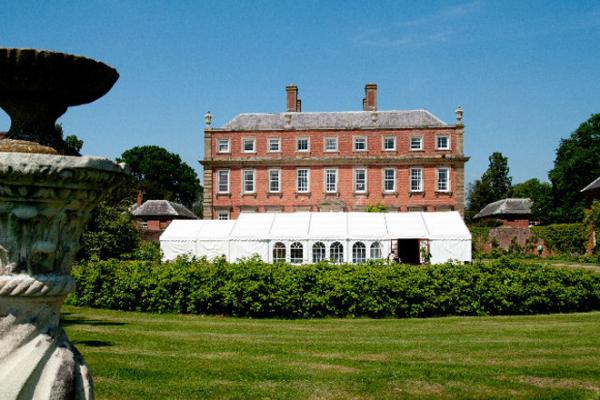 Wedding Reception West Midlands: Wedding Venues In The West Midlands