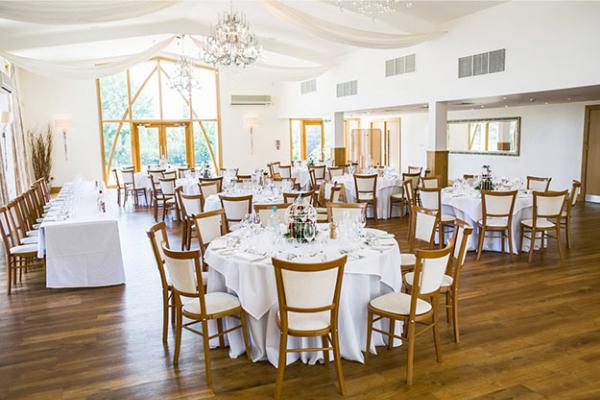 Wedding Reception West Midlands: First-class Staffordshire Wedding Venues