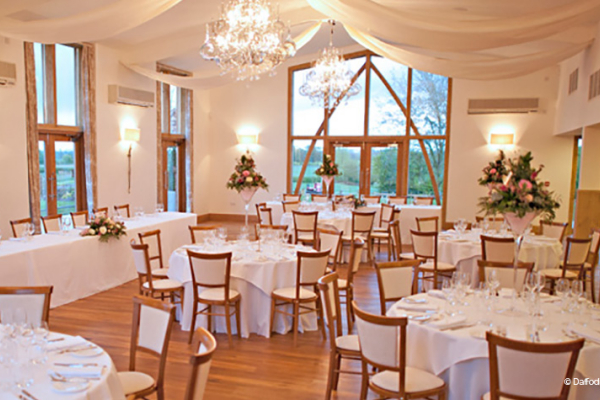 Leicestershire wedding venues barn mass